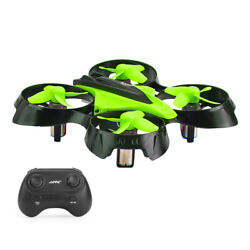 JJRC H83 RC Drone Mini Drone Toy 3D Flip Speed Control RC Quadcopter for Ki O0A0 $20.60