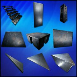 ARK SURVIVAL PS4 PS5 PVE METAL STRUCTURES FOUNDATION WALL CEILINGS TRIANGLE $3.00