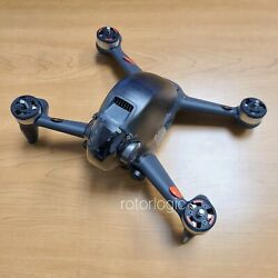 DJI FPV Drone Replacement Aircraft Body Only w Gimbal Camera for Crash Lost NEW $769.00