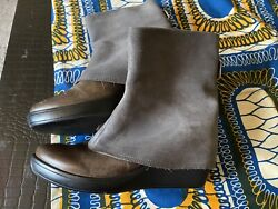Antelope Womens Boots $19.90