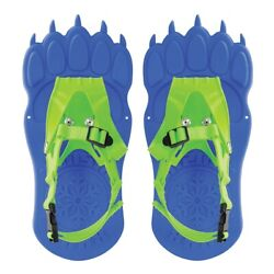 Reboxed Airhead Monsta Trax Snowshoes for Kids $35.80