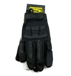 Ringers Gloves 577 08 Flame Resistant Tactical Black Gloves Size Small $19.99