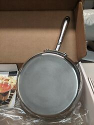 All Clad 9quot; French Skillet D5 Free shipping $65.00