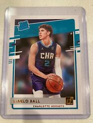 🔥HUGE SALE🔥2020 21 Donruss Basketball Rated Rookie COMPLETE YOUR SET You Pick $1.49