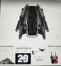 New Foldable RC Drones with 1080P Cameras amp; More $70.00