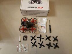 Happymodel Mobula7 HD 2S 3S Brushless Whoop Micro Racing Drone Support Frsky TX $149.98