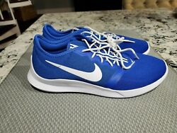 Nike Men#x27;s Shoes VTR AT4209 401 Game Royal White Size 11 New $25.00