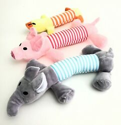 Pet Toys Funny Soft Chew Toys $2.90
