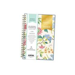 Day Designer for 2021 2022 Academic Year Weekly amp; Monthly Planner New Edition