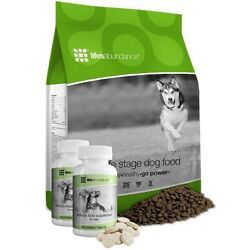 Lifes Abundance All Life Stages System Dog Food FREE SHIPPING $34.99