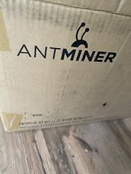 Antminer Network controllers Fans Cables $1200.00
