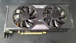 Nvidia EVGA GeForce GTX 760 4GB Graphics card GPU mining video card 04G P4 2768 $175.00
