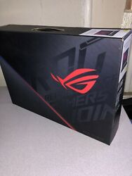"ASUS ROG Strix G512 15.6"" 512GB Intel Core i7 10th Gen. RTX 2070 Gaming Laptop $1300.00"
