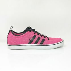 Adidas Mens AR D1 C77700 Pink Running Shoes Lace Up Low Top Size 7 $46.49