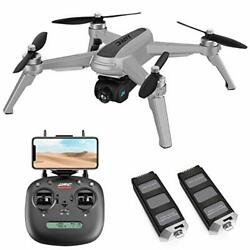 40mins 2020 Long Flight Time Drone for AdultsJJRC Drone with 2K FHD Camera $246.91
