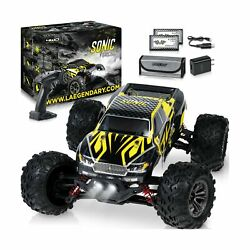 1:16 Scale Large RC Cars 40 kmh Speed Boys Remote Control Car 4x4 Off Road... $143.81