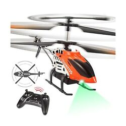 Remote Control HelicopterVATOS RC Helicopter for Adults Kids 22 Mins Long Fl... $42.12