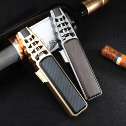 Solar Beam Torcher Torch Lighter Jet Flame for Candle Camping BBQ Ki rB C $16.72