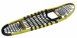 GV Snowshoes Modified Bear Paw Rawhide Snowshoes 10x30 $142.78