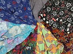 LuLaRoe Madison Pleated Skirt with Pockets NWT *You Choose* Combined Shipping $8.99