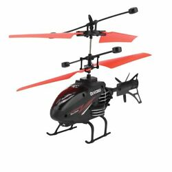 Drone Toy Infrared Induction Remote Control Helicopter for Kids $20.55
