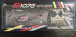syma s107g rc helicopter $10.90
