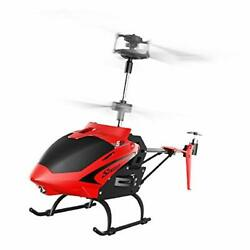 TUSEASY S5H Remote Control Helicopter Altitude Hold RC Helicopters with Gyro ... $40.58