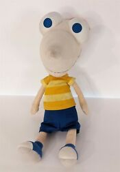 Disney Phineas amp; Ferb PHINEAS FLYNN 15quot; Character Plush $19.99