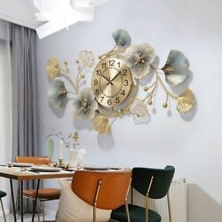 Fashion Creative Vintage Clock Home Watch Silent Wall Clock Hanging Home Decor#x27;s $237.35