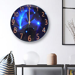 Large Wall Clock for Living Room Silent Modern Decorative Home Big Office $38.00