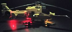 Tonka Strike Force Night Hawk Toy Helicopter With Lights amp; Sounds $39.99