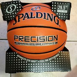 Spalding 29.5quot; Full Size Basketball New $38.00