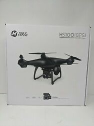 Holy Stone HS100 RC Drone with 2K HD Camera Large Quadcopter GPS Return Home FPV $84.99