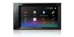 NEW Pioneer Double 2 Din AVH 240EX DVD MP3 CD Player 6.2quot; Touchscreen Bluetooth $259.99