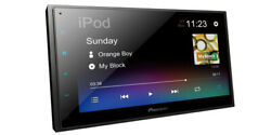 Pioneer DMH 340EX Double 2 DIN MP3 WMA Digital Media Player 6.8quot; LCD Bluetooth $299.00