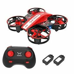 NH330 Mini Drones for Kids Beginners Adults RC Small Helicopter Quadcopter $42.87