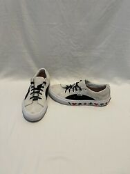 Vans Off The Wall Women's Playing Cards Shoes size 8.5 Men's 7 $18.00
