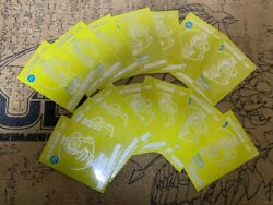 Zatch Bell Movie Novelty for Visitors Card amp; Sleeve 14pcs 2004 Limited G7294 $251.31