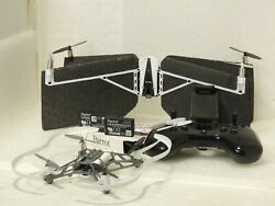 Parrot Mini drones MARS Cargo amp; SWING Drones Flypad 3 battery and more. Flying $75.00