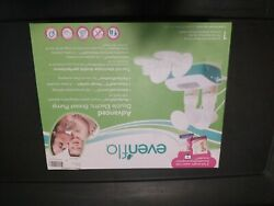 Evenflo Advanced Double Electric Breast Pump Factory Sealed BPA Free Model 2951 $39.99