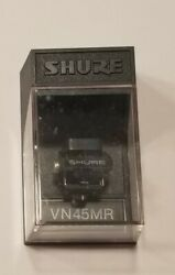 Shure replacement stylus VN45MR for turntable $179.00