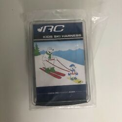 RC Kids Ski Harness in Package Harness for Kids $10.50