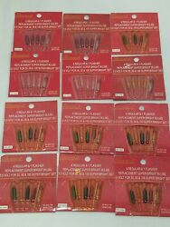 Super Bright Mini Replacement Bulbs For 35 50 100 String Sets 3.5 Volt Flasher $6.99