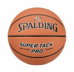 Spalding Basketball Indoor Outdoor Super Tack Pro 27.5 Youth Size $16.99