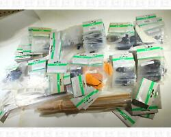 Lot Of E Sky Esky RC Helicopter Parts NIP 131 Packages $65.00