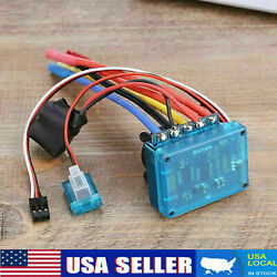 RC Accessories 120A Brushless ESC Electric Speed Controller for 1 10 1 8 RC Car $17.99