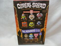 Cereal Toy Pick 1 Squad Halloween Collection General Mills Monsters SERIES 2 toy $3.25