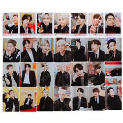 BTS PTD Permission To Dance On Stage Mini Photo Card Photocard Tracking $17.99