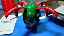 Christmas Eggs WiFi FPV Selfie Drone Altitude Hold RC Quadcopter Green 2021 kids $69.99