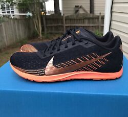 Nike Air Max Zoom Rival Waffle XC Cross Country 11 12 Lot Running Men#x27;s Sz 11.5 $49.99
